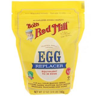 Egg Replacer - Reemplaza Para Huevos