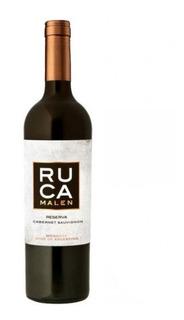 Vino Ruca Malen Terroir Series Cabernet Sauvignon 750ml.
