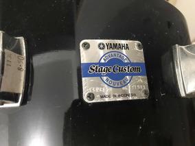 Caixa Yamaha Stage Custom Baratissima