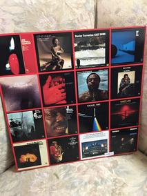 Cti Records - Turrentine J. Gilberto Jobim Box 4 Cds