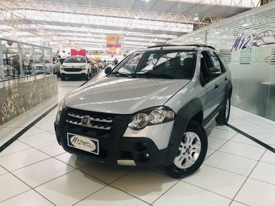 Fiat Palio 1.8 Mpi Adventure Locker Weekend 16v