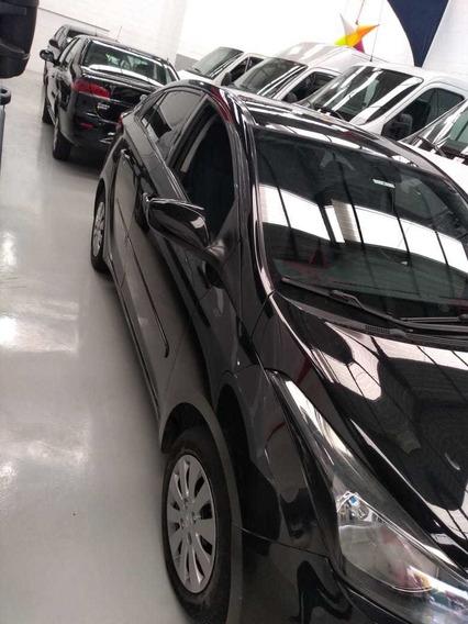 Hyundai Hb20s 1.6 Comfort Style 16v 4p 2014