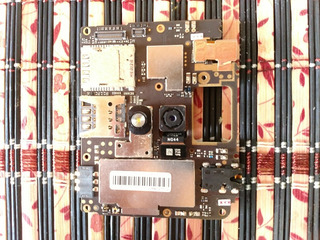 Board Motorola G4 Play