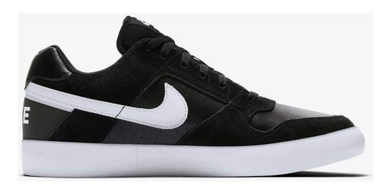 Zapatillas Nike Sb Nike Sb Delta Force Vulc 010 Negras