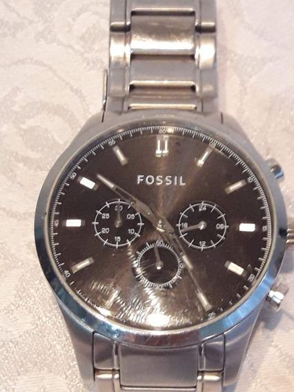 Relógio Analógico Fossil Masculino