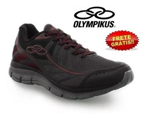 Tênis Masculino Olympikus Cosmic 552 Promoção