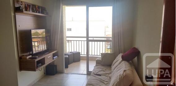 Apartamento - Vila Santos - Ls20723
