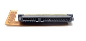 Conector Do Hd Ultrabook Samsung Np530u3b Np530u3c (cx 154)