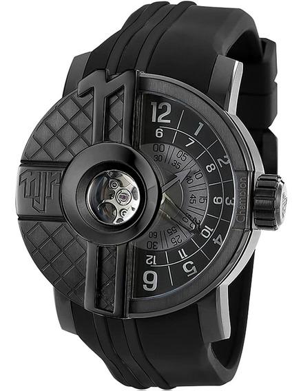 Relógio Masculino Champion Neymar Jr. Automático Nj30024w