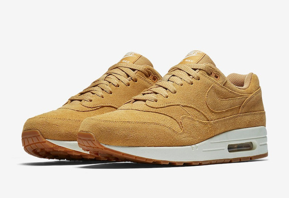 Air Max 1 wheat Collection - Men