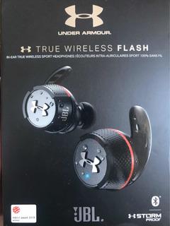 Auriculares Jbl True Wireless Flash Under Armour