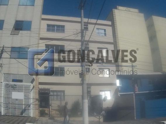 Venda Apartamento Sao Bernardo Do Campo Baeta Neves Ref: 428 - 1033-1-42801