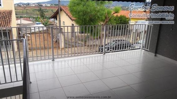 Casas À Venda Em Atibaia/sp - Compre A Sua Casa Aqui! - 1452790
