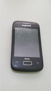 Celular Samsung S 6102 Para Retirar Peças Os 7480
