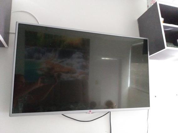 Tv Marca Lg 42 Polegadas