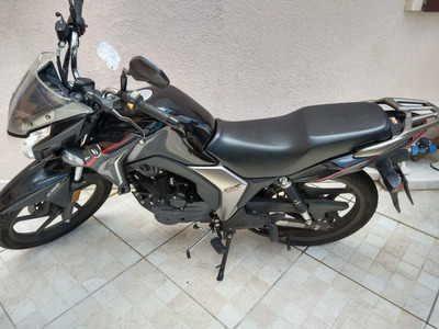 Moto Dk 150 2019