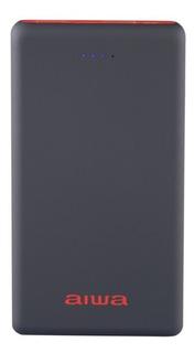 Aiwa Power Bank Cargador Portatil Paw 180 10000 Mah