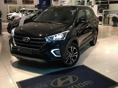 Hyundai Creta 2.0 Prestige Flex Aut. 5p 2020