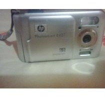 Camara Digital Hp Modelo E427 6.0 Mega Pixeles