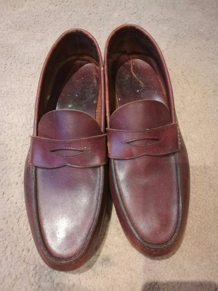 Mocasines Guido Talle 47