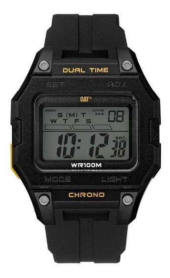 Reloj Cat Para Hombre Digi2 Of14721247 Negro