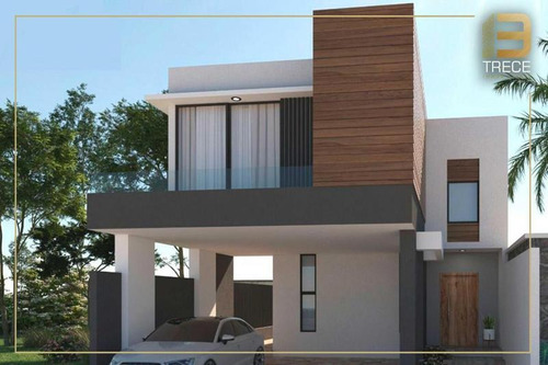 Imagen 1 de 6 de Preventa Casa Con Vista A La Laguna