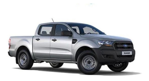 Ford Ranger 2021 2.5 Cd Ivct Xl 166cv