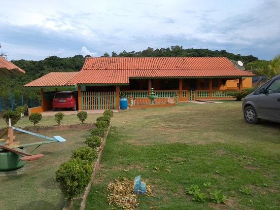 Sítio 36 Mil M² Com Casa Venda Piedade Sp - 05671-1