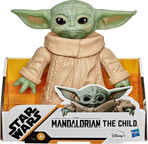 Baby Yoda Star Wars -the Mandalorian The Child  Disney