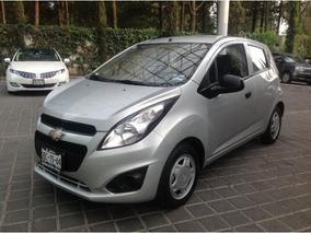 Chevrolet Spark Lt 2014 Seminuevos