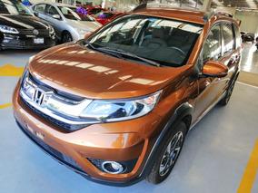 Honda Br-v 1.5 Prime Cvt 2018 Demo
