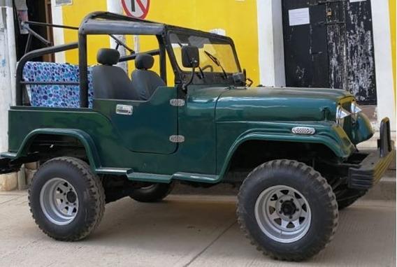 Jeep Willis En El Carmen De Bolivar-3106830019