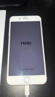 iPhone Plus. 7. Rose. 128 Gb
