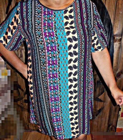 Vestido Mujer Diseño, Último!!