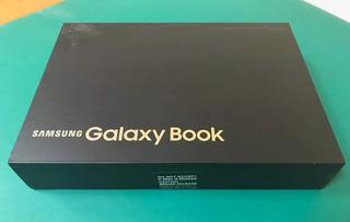 Tablet Samsung Galaxy Book 12 I5 4gb/128gb Wifi 13mpx Y 5mpx