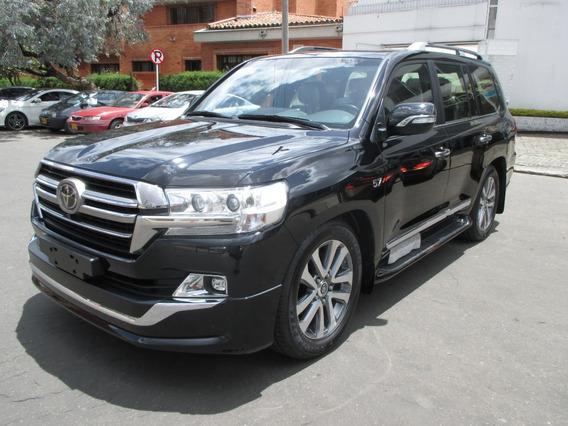 Toyota Sahara Vx_s Blindada Nivel 3 Plus