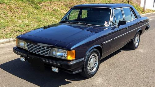 Imagem 1 de 8 de Chevrolet Opala Comodoro