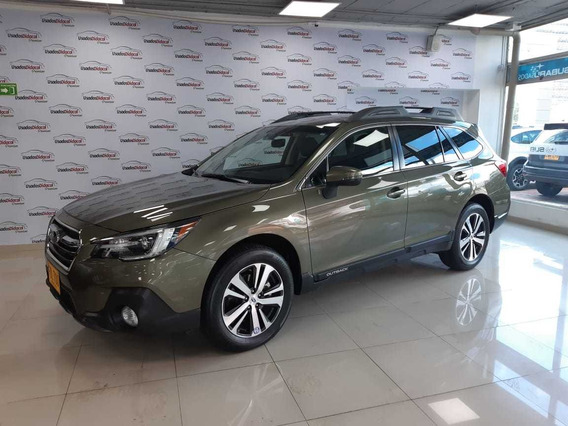 Subaru Outback 3.6 Eyesight Fol700