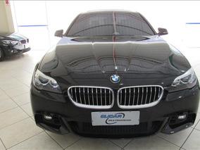 Bmw 528i 2.0 M Sport 16v Gasolina 4p Automatico