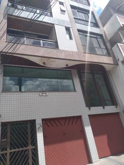 Apartamento Em Centro, Nova Friburgo/rj De 70m² 2 Quartos À Venda Por R$ 350.000,00 - Ap323325