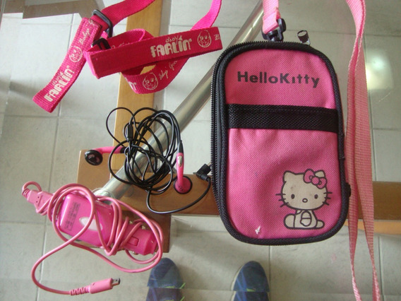 Estuche Hello Kitty Original