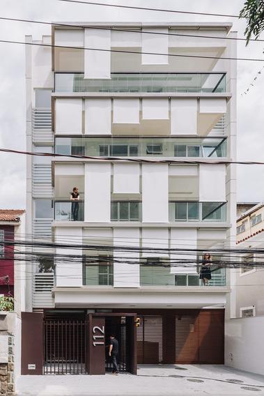 Cobertura À Venda Na Rua Sorocaba, Botafogo, Rio De Janeiro - Rj - Liv-3477