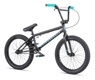 Bicicleta Wtp Nova Matt Black 2020 20.00tt