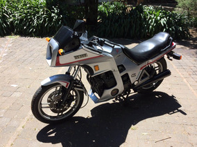 Yamaha Xj Seca Turbo Original