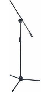 Pie Soporte Para Microfono Quik Lok A302bk Am