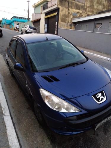 Imagem 1 de 10 de Peugeot 207 1.4