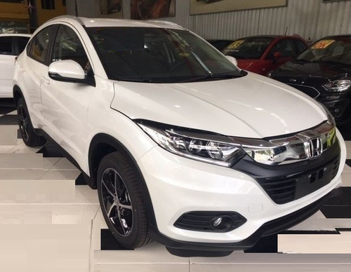 Honda Hr-v 1.8 Lx Flex Aut. 5p Completo 0km2020