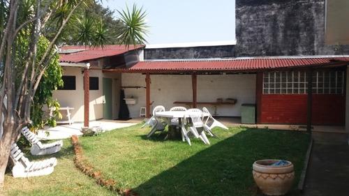 Imagem 1 de 21 de Casa-são Paulo-interlagos   Ref.: Reo153079 - Reo153079