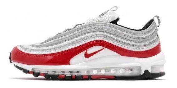 Tenis Nike Air Max 97 Platimun