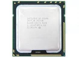 Processador Intel Xeon E5606 2.13ghz / 8m / Lga1366 - Slc2n
